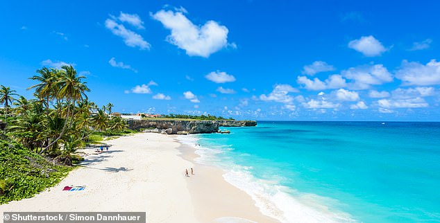 BA is offering seven nights in a beachside hotel in Barbados from £529pp