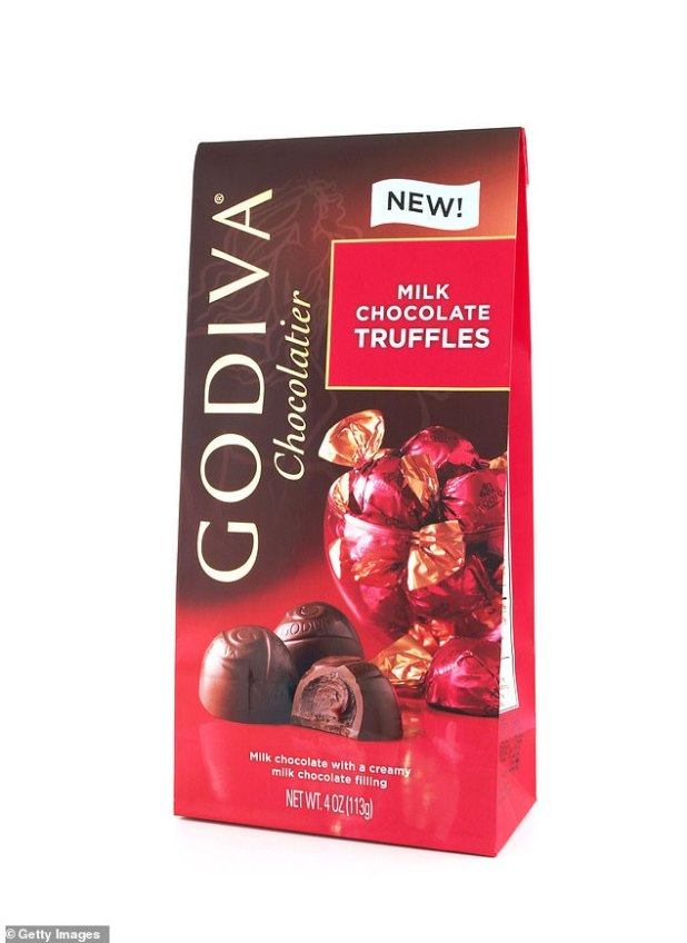 While Godiva is closing its stores, it will still maintain a presence in North America by offering its products for sale through food, drug and mass retail outlets as well as online shops.