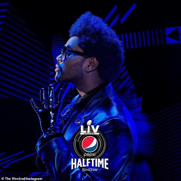 Entertainment: The three-time Grammy winner, The Weekend, featured the national anthem by Eric Church and Jazmin Sullivan after the Pepsi Super Bowl LV.  The halftime show is to be titled.