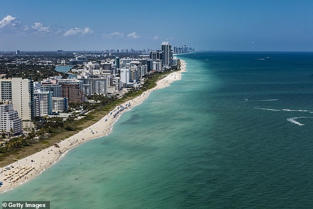 Miami has been ranked at 4th place in the property table produced by BARNES International
