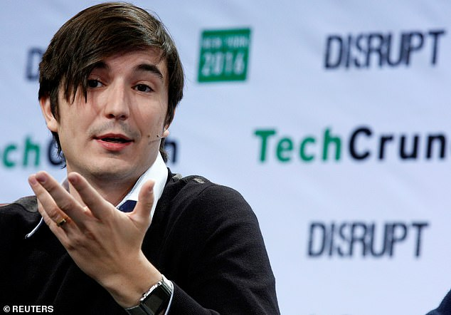 Robinhood CEO Vlad Tenev said that no outside pressure was put on the company to restrict trading. Now the company reveals it was cash-strapped with the main clearinghouse