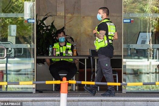 Queensland declares Perth a coronavirus hotspot after ...