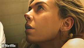 Captivating: Vanessa Kirby is nominated for Best Performance by an Actress in a Motion Picture, Drama for Pieces of a Woman