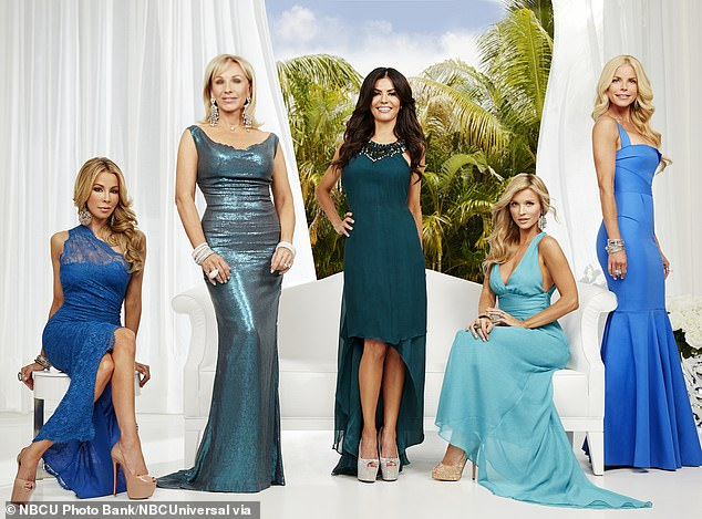 Real Housewives Of Miami redo: Joanna Krupa and Lea Black are OUT, Nzuchi Times