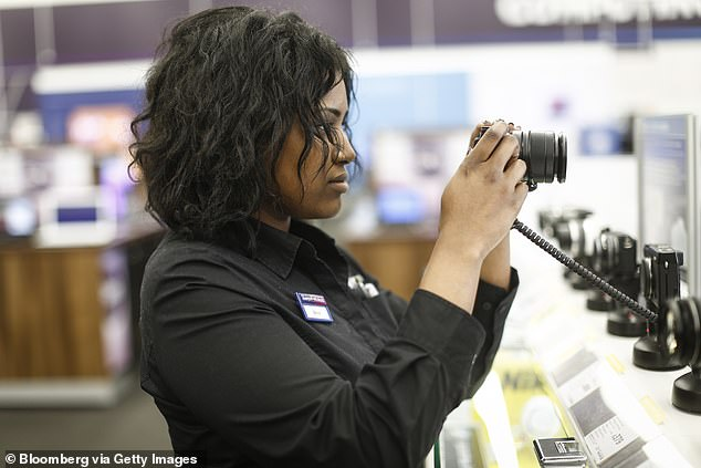 Dixons Carphone said it was rolling out rapid lateral flow testing at its sites in high-risk areas