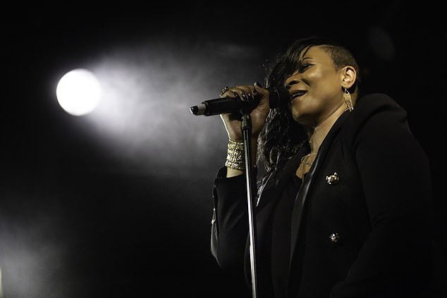 Star:Gabrielle, whose real name is Louise Gabrielle Bobb has had a hugely successful career in the music industry, and she has released six albums since she made her debut in 1993
