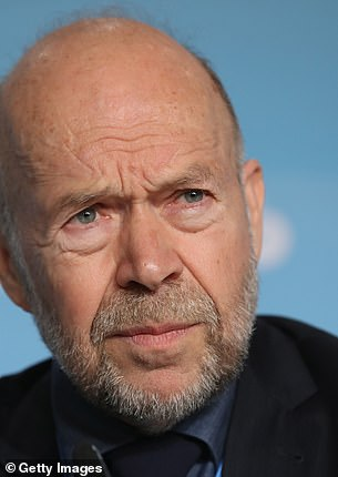 American scientist Dr James Hansen, dubbed 'the father of climate change awareness' published an open letter to Boris Johnson declaring the Copeland mine would guarantee the PM 'ignominy and humiliation [for] contemptuous disregard of the future of young people and nature'