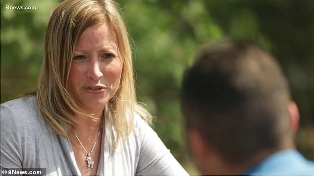 Jennifer and her estranged husband had been separated and were going through divorce proceedings