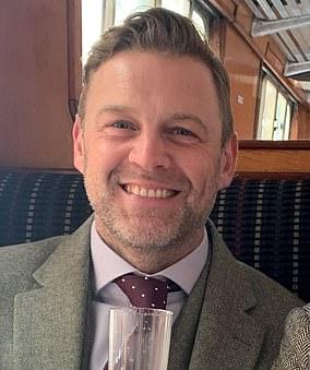Darren Mould, a property investor
