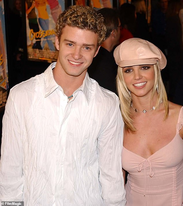 Spears and Timberlake were a golden couple when they started dating. She was already exorbitantly famous. He was too because of NSYNC but he launched his solo career after their split