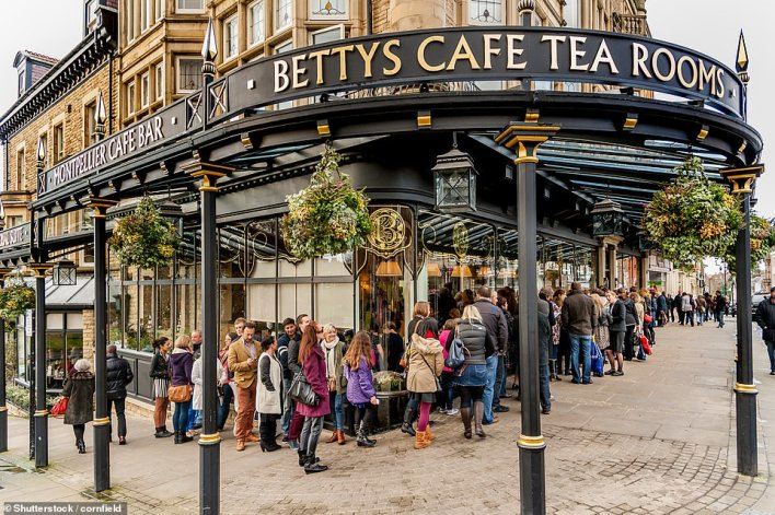 A four-night Classic Yorkshire break with One Traveller aims to include lunch at the original Bettys Tea Room in Harrogate and a chocolate masterclass at York Cocoa House