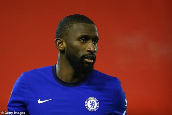 Chelsea defender Antonio Rudiger has suggested that social media companies are not 'indifferent' to abuse if they are making money