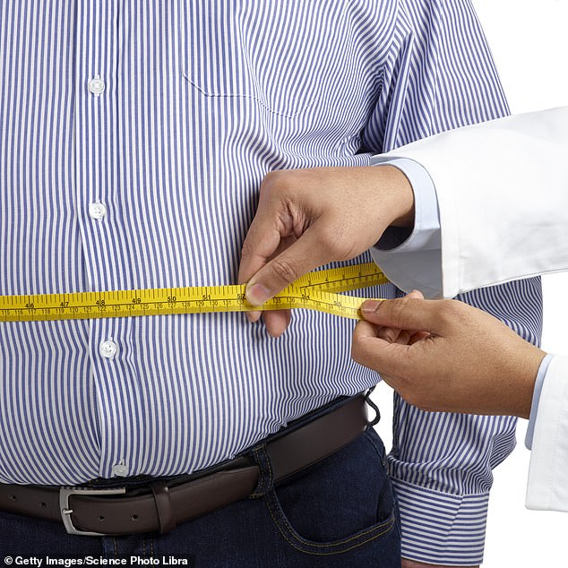 The DVLA is reported to have emailed staff asking for their waist size as part of a risk assessment for their potential return to the office. Picture: Stock