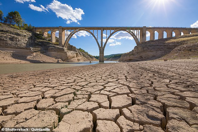 Solving climate change will require a major global transition to renewable power and changes to our way of life, says Gates, adding there is 'no precedent for this'. Stock image