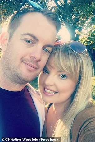 The family of Tom McConnachie (pictured with his girlfriend), 34, set up a parliamentary petition called Tom's Law, which has been signed by more than 100,000 people, after the drunk driver who killed their son was allowed to continue driving for 11 months