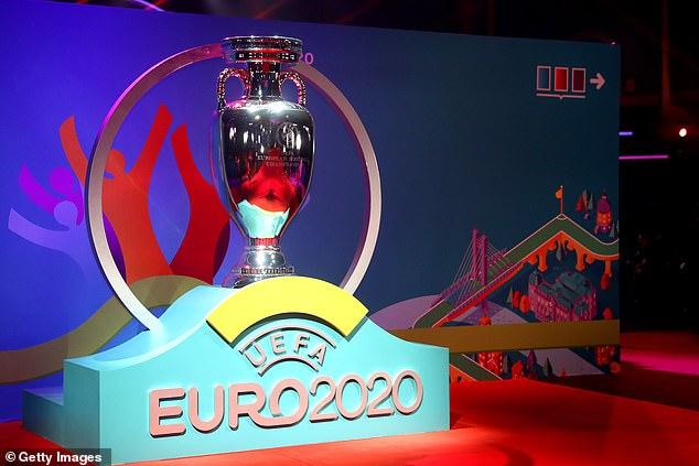 L'UEFA a refusé l'offre d'Israël d'organiser des matchs de l'Euro 2020 avec des fans cet été