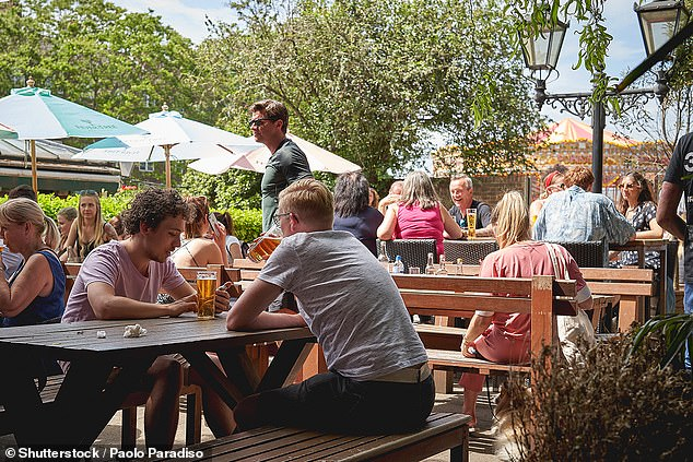 Some pubs fear outdoor-only service will be permitted in April, meaning financial support from the Treasury could be cut off for all venues as a viable alternative to closures has been offered