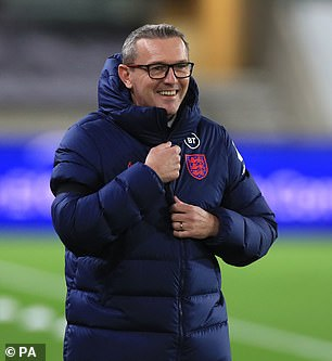 U21 boss Aidy Boothroyd will be able to pick several young players who have been in the senior squad