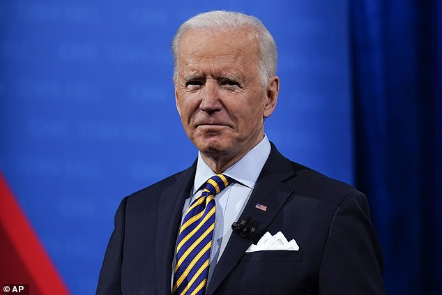 President Joe Biden unveiled his immigration plan on Thursday, a proposal that offers one of the fastest pathways to citizenship of any measure in recent years