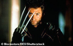 The technology sounds similar to the powers of the comic book character Wolverine