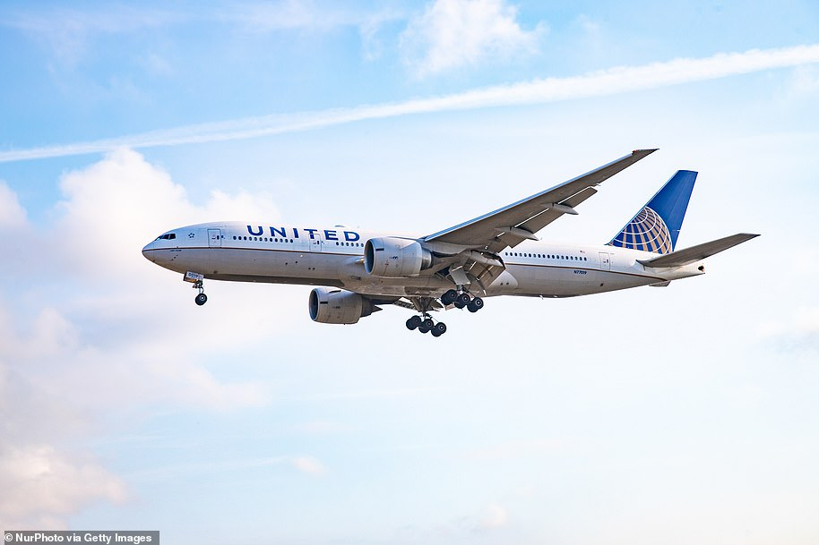 In recent years, several United Airlines flights needed to be diverted due to mishaps and maintenance malfunctions