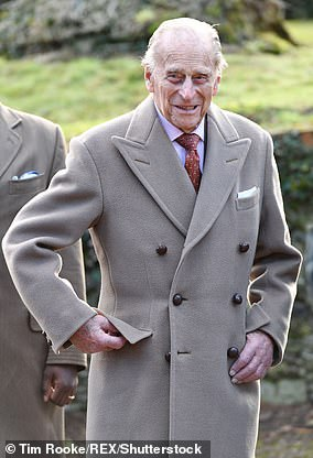 Married to Britain's Queen Elizabeth since 1947, Prince Philip was the son of Princess Alice of Battenberg and Prince Andrew of Greece and Denmark