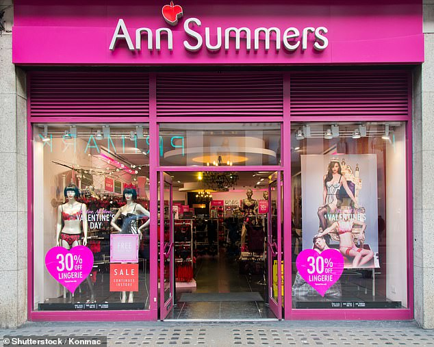 Retailer Ann Summers said sales of the quietest vibrator, the Whisper Rabbit, are up by 60 per cent compared with a year ago (File image)