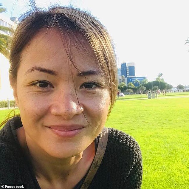 Maya 'May' Millete, 39, was last seen at her Chula Vista residence by family on the afternoon of January 7 and had made an appointment with a divorce lawyer that week. She never made it