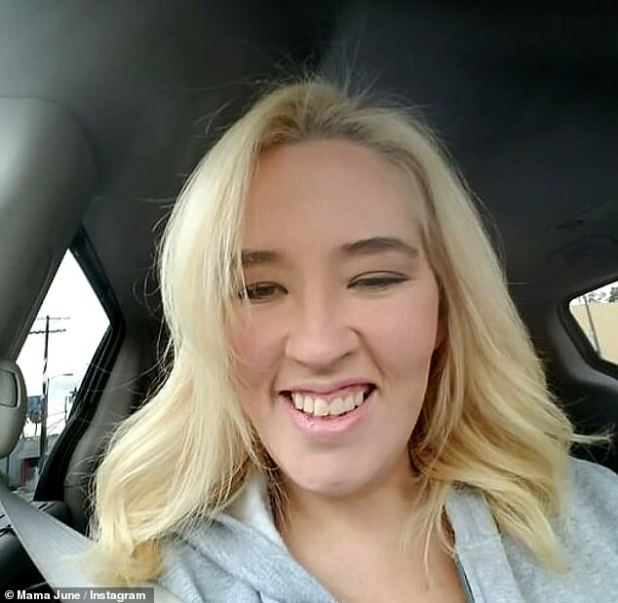She's Back: Mama June Shannon has been through rough times recently, but she's ready to get her life back in the new trailer for her upcoming WE TV series, Mama June: Road to Redemption, in an exclusive clip shared with People.