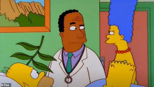 Advance: The Simpsons Make More Racist-Sensitive Casting Decisions: Series Replaces Actor Behind Dr. Hibbert Character