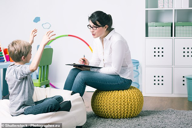 Parents also dedicate a large chunk of their time to their children, leaving less for themselves and their own hobbies