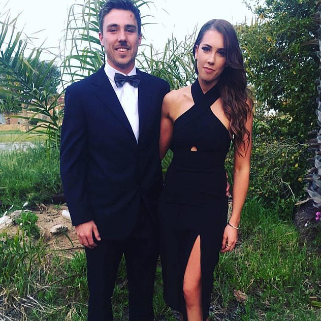 She always wanted to be a WAG! Married At First Sight star Rebecca Zemek was previously engaged to an AFL rookie Steve Verrier before marrying former Carlton player Jake Edwards on the reality show