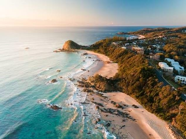9. Port Macquarie, New South Wales: Home to some of the best beaches, excellent eateries and plenty of surrounding adventure - Port Macquarie is always an excellent choice