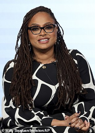 The latest: Ava DuVernay, 48, said she assumed it was 'already widely known' that the Hollywood Foreign Press Association had no Black members, in the wake of reports delving into detail about the lack of inclusivity in regards to the Golden Globes