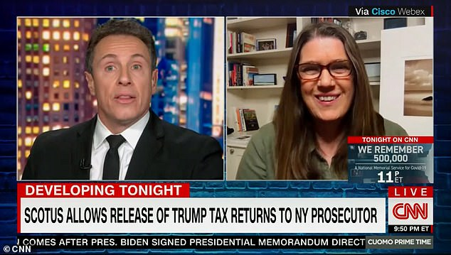 Mary Trump alleges that the former president has never made any money of his own and that he has 'likely been committing tax fraud for decades'