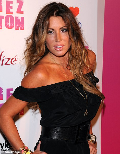 Now, just months after a new HBO documentary heard from his mistress Rachel Uchitel for the first time, Woods is back in the headlines