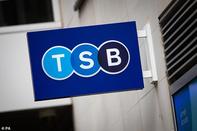 The monthly fee on TSB's new 'Spend & Save Plus' account cuts the cashback earned by customers by 60%