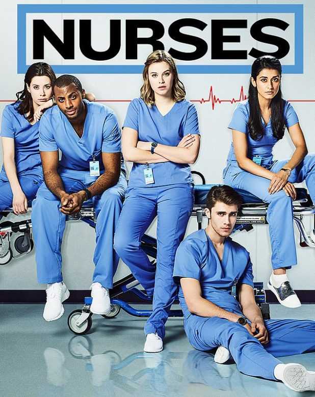 The NBC official emphasized that the series was acquired from an outside studio in Canada and is not an original series from the NBC network.