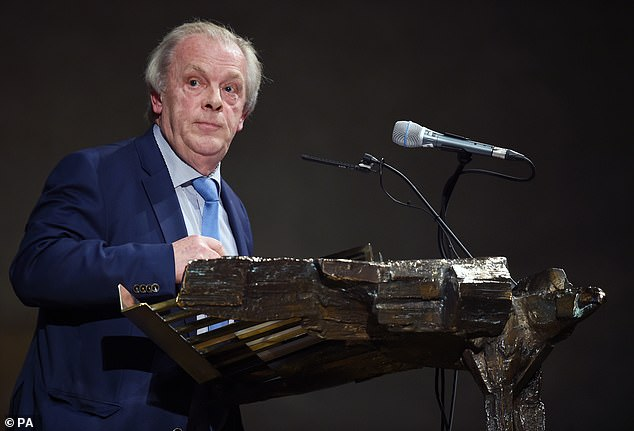Outgoing PFA chief Gordon Taylor has been criticised for failing to handle the issue adequately