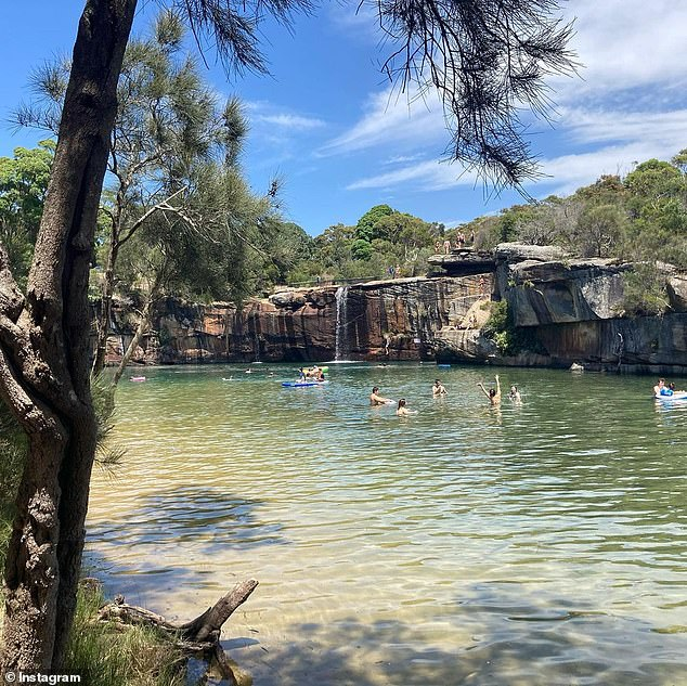 There has been six drownings at the popular waterhole within the last five years