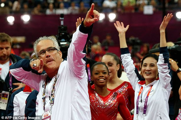 USA gymnastics coach John Geddert victims reveal they considered their own suicide after his abuse