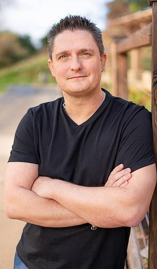 Experiencia: Rob Hattrell trabajó en Accenture y Tesco antes de unirse a eBay
