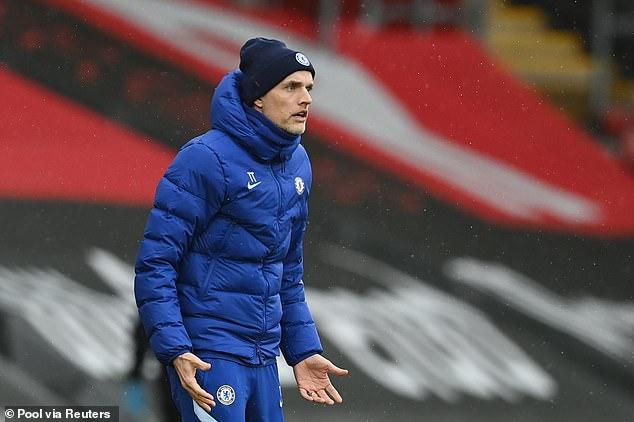 Tuchel ha admitido que el juego basado en la posesión del Chelsea no se adapta a las fortalezas de Werner