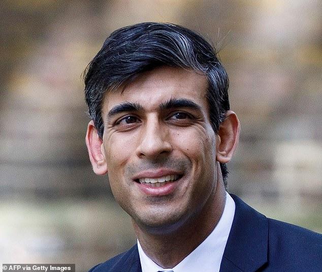 La siguiente etapa: el canciller Rishi Sunak debe aprovechar la oportunidad y ayudar a Gran Bretaña a volver al trabajo.