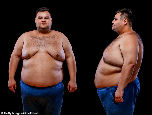 Scientists said obesity is known to lead to jabs being less effective because it can stop cells functioning normally