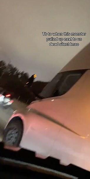 El usuario enfatizó lo silencioso que era el vehículo cuando pasaba tirando de un remolque detrás