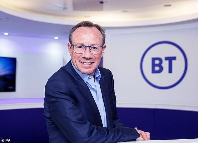 Se dijo que el director ejecutivo de BT, Philip Jansen, favorecía la venta de una participación en la división de cables de BT, Openreach, a un inversor de capital privado para desbloquear el valor y aumentar la financiación para el despliegue de banda ancha de fibra de BT.