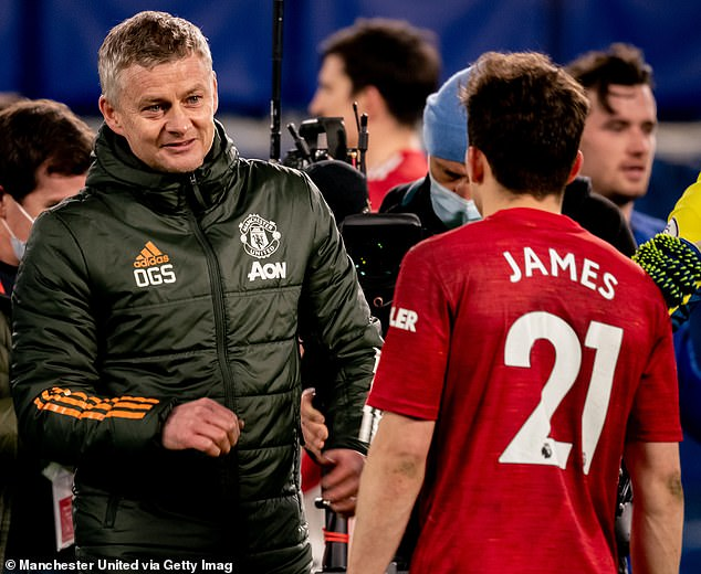 Ole Gunnar Solskjaer has warned fans that Manchester United won't be spending big
