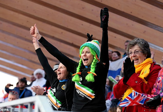Olympic and Paralympic tickets purchased by overseas residents will be refunded