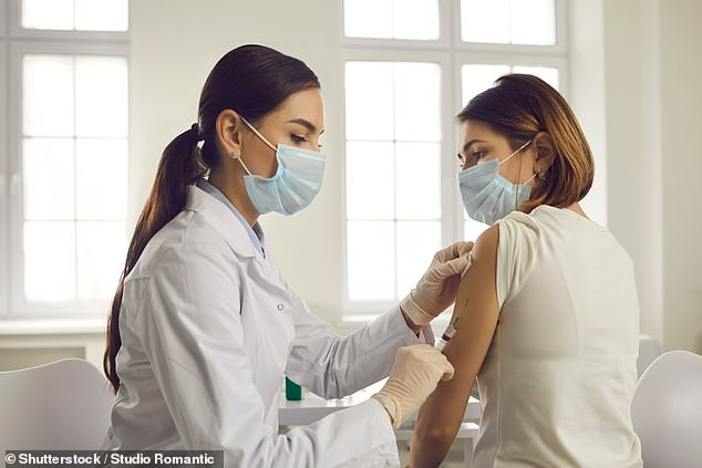 Swollen lymph nodes are common after infection and a sign the immune system is fighting a foreign invader. However, swollen lymph nodes is not a known side-effect for other vaccines